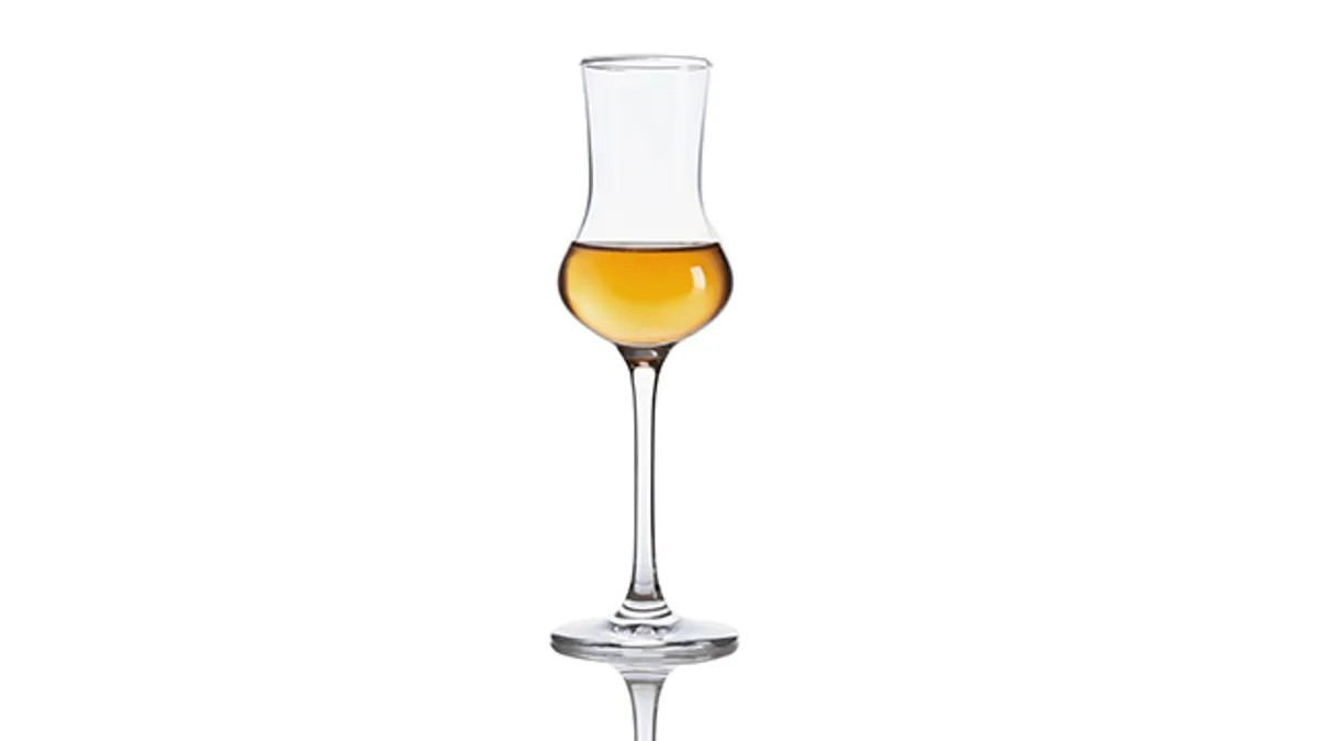 Flat Bottom Stem Wine Glasses Which Glass To Use For Which Drink And Why