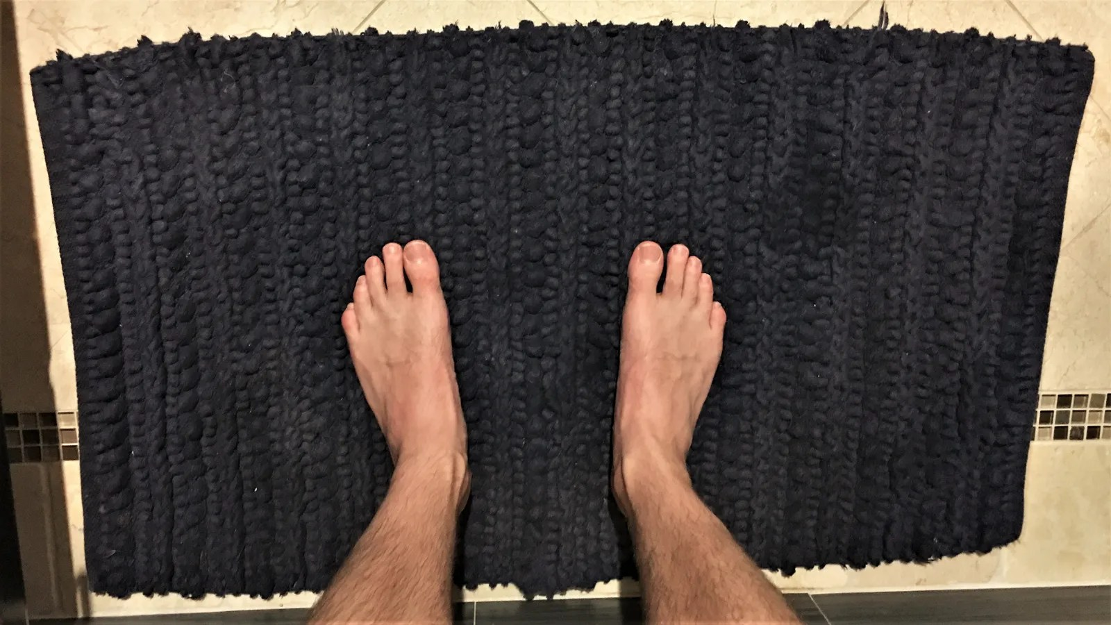 Big W Floor Mat How To Properly Use A Bath Mat