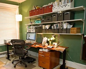 Designing The Perfect Personalized Home Office