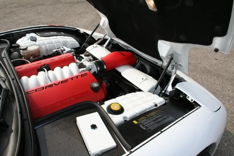 Power for Pennies Build a 400hp Chevy LS Motor for Under $1200