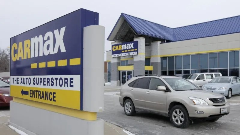 Here\u0027s Why CarMax Makes More Money On Used Cars Than Anyone Else