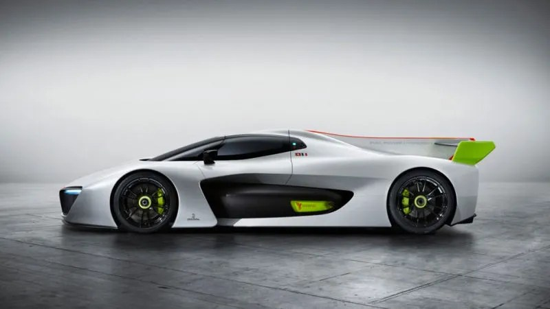 Future Cars 2018 Wallpapers Pininfarina Wants To Build A 2 Million Electric Car To
