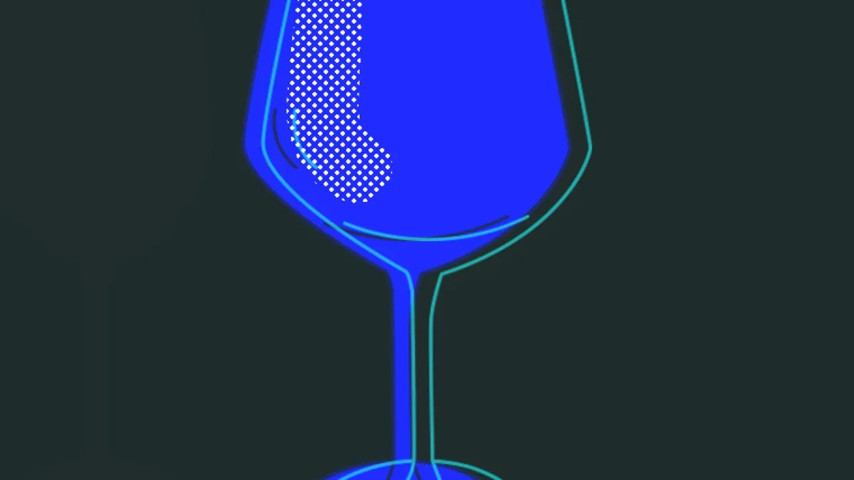 Flat Bottom Stem Wine Glasses A Master Sommelier Schools Us In How To Choose A Wine Glass