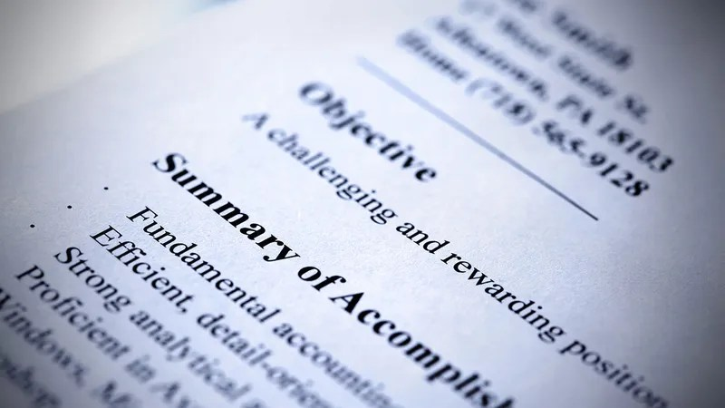 How to Approach Writing a Resume When You\u0027re a Jack of All Trades
