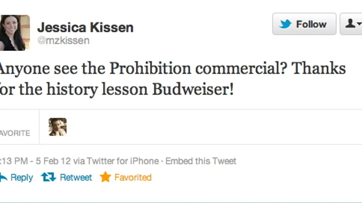 M Line Kopfkissen The Stupidest Tweets Of The Super Bowl