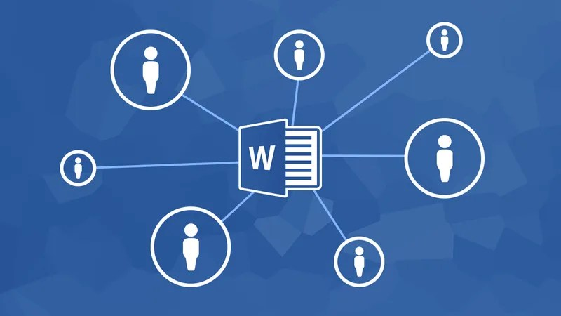 Beyond the Basics How to Collaborate with Others in Microsoft Word - microsoft word