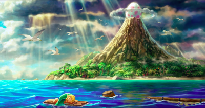 Zelda: Link's Awakening Is Getting Remade For Switch