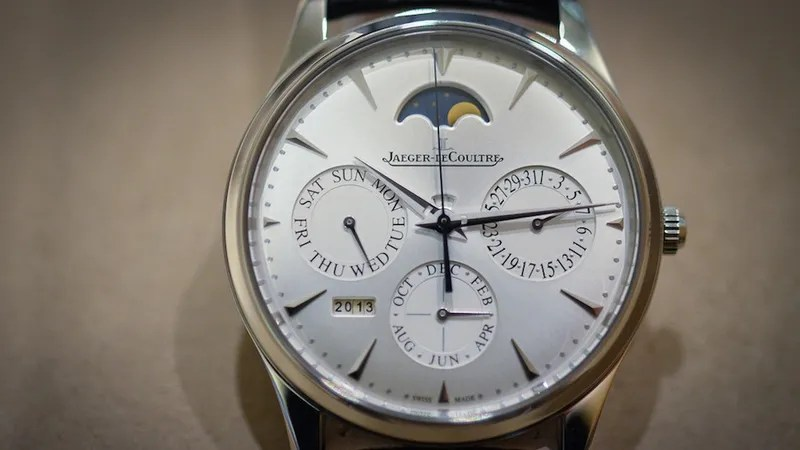 An Introduction To Complications The Perpetual Calendar