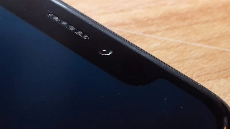 Iphone X Notch Wallpaper App How To Hide The Iphone X S Ugly Notch With A Custom Wallpaper