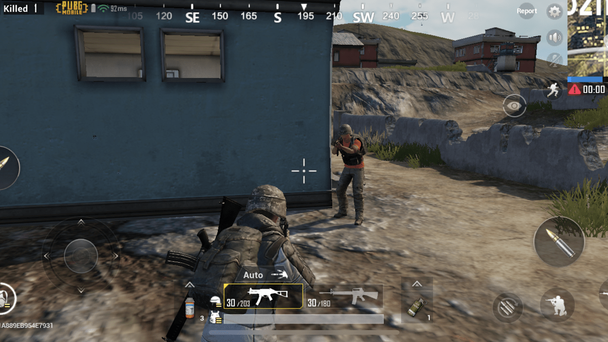 Pubg Multiplayer Pubg Mobile Players Are Pretty Sure The Game Is Full Of Bots