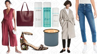 Today's Best Lifestyle Deals: H&M, Madewell, Urban ...