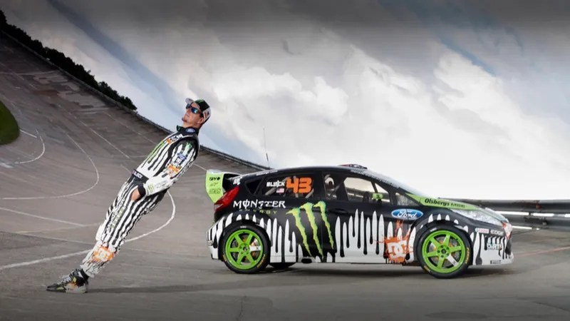 Gymkhana 7 Car Wallpaper Ten Places Ken Block Should Film Gymkhana 6