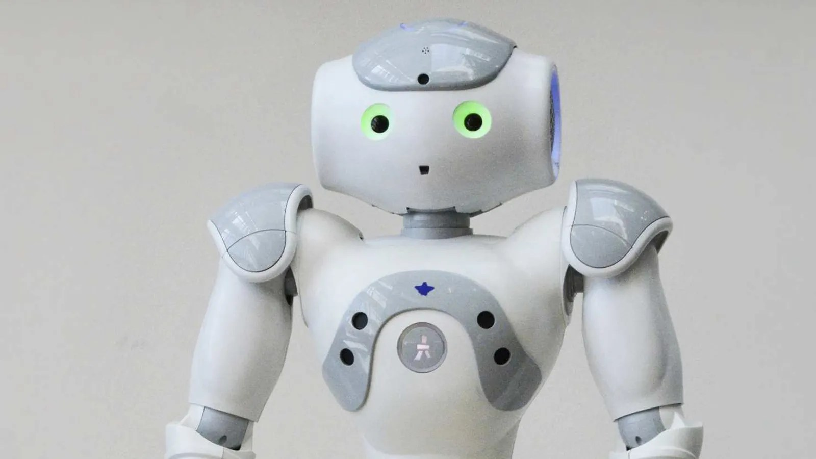 Children Robot Robot Peer Pressure Is The Newest Tech Threat To Children