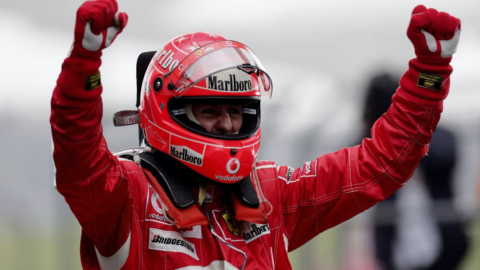 Formula One Car Wallpaper Michael Schumacher Still Can T Walk Or Stand More Than Two