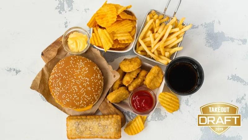 The Takeout\u0027s fantasy food draft Best fast food menu item