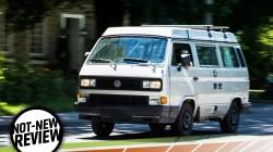 Tempting Why Volkswagen Vanagon Westfalia Lives Up To Hype Vw Eurovan Camper Price Vw Eurovan Camper Sale Craigslist
