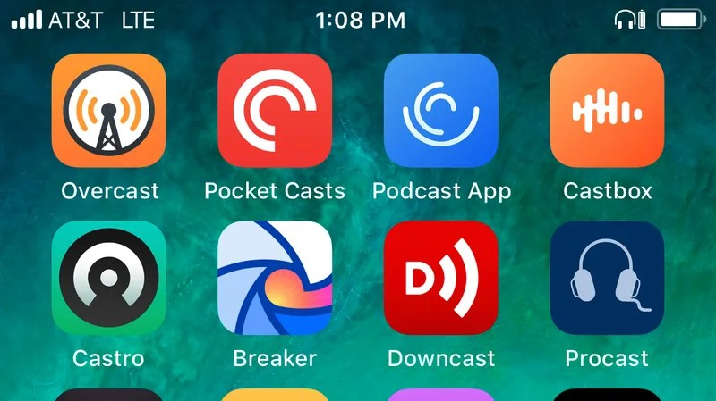 The Best iPhone Podcast Managers for 2018