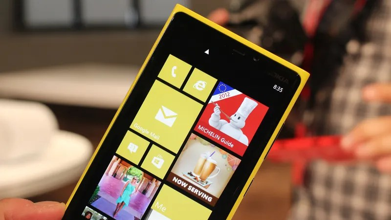 Best Buy Lists the Lumia 920 at $150 and the HTC 8X at $100 As ATT