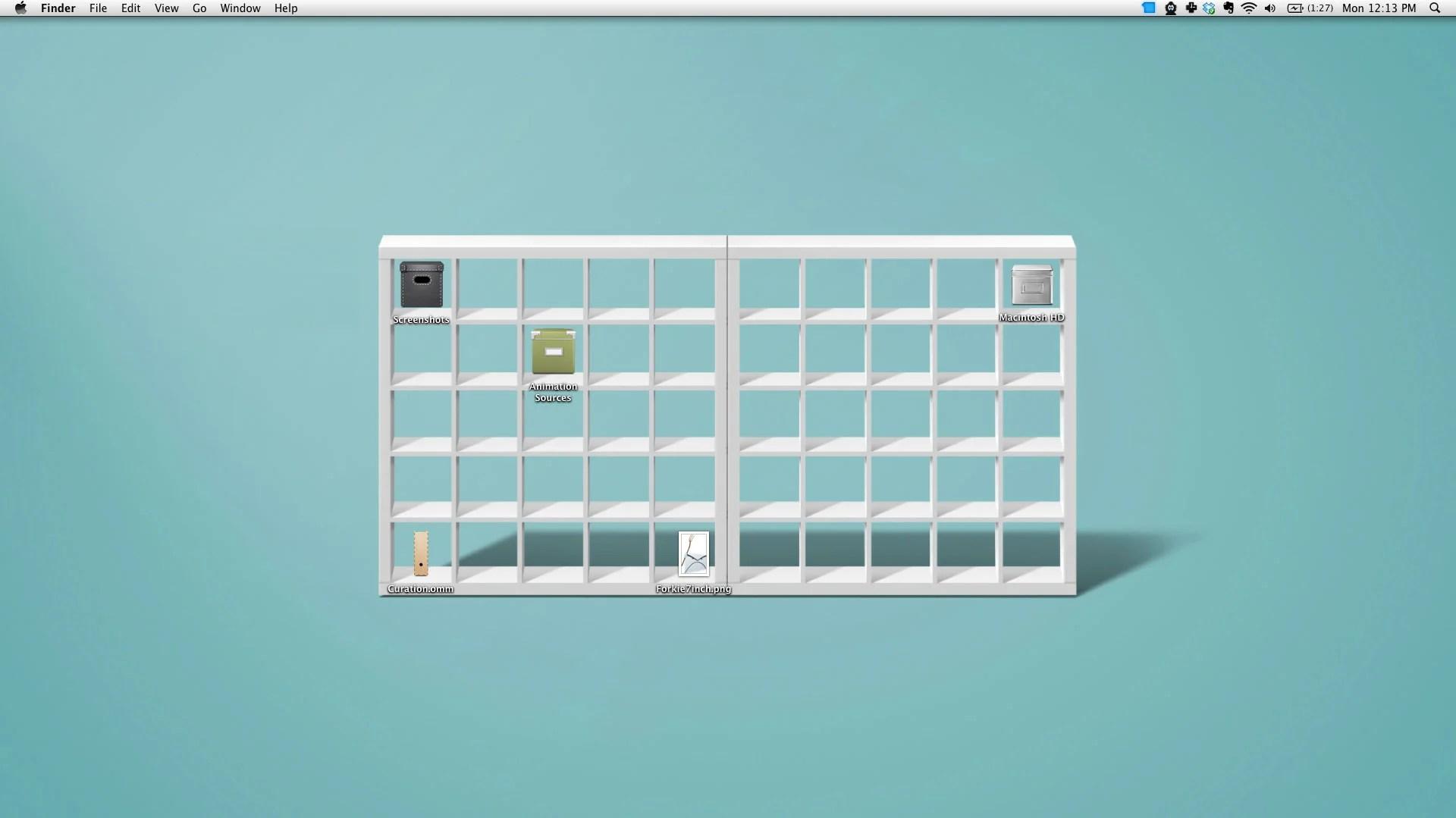 3d Wallpapers Computer Room Ikea Shelf Desktop