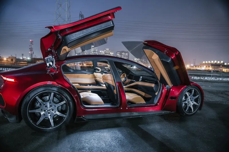 Fisker\u0027s New Electric Car Bet Will Come Down To The Battery\u2014And