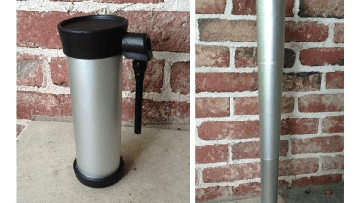 Thermos Thermoskanne Yes The Coffee Mug Bong From Cabin In The Woods Is Now A Real Thing
