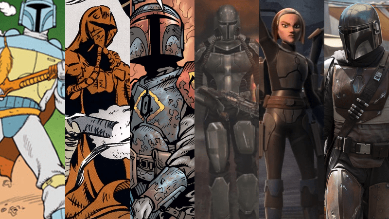 Flipboard 20 Things Only True Star Wars Fans Know About