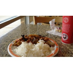 Small Crop Of Does Panda Express Use Msg