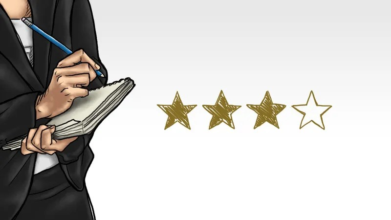 How to Do a Proper Self-Review and Identify Your Professional Pain