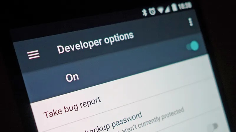 5 Reasons to Turn On Android\u0027s Developer Mode