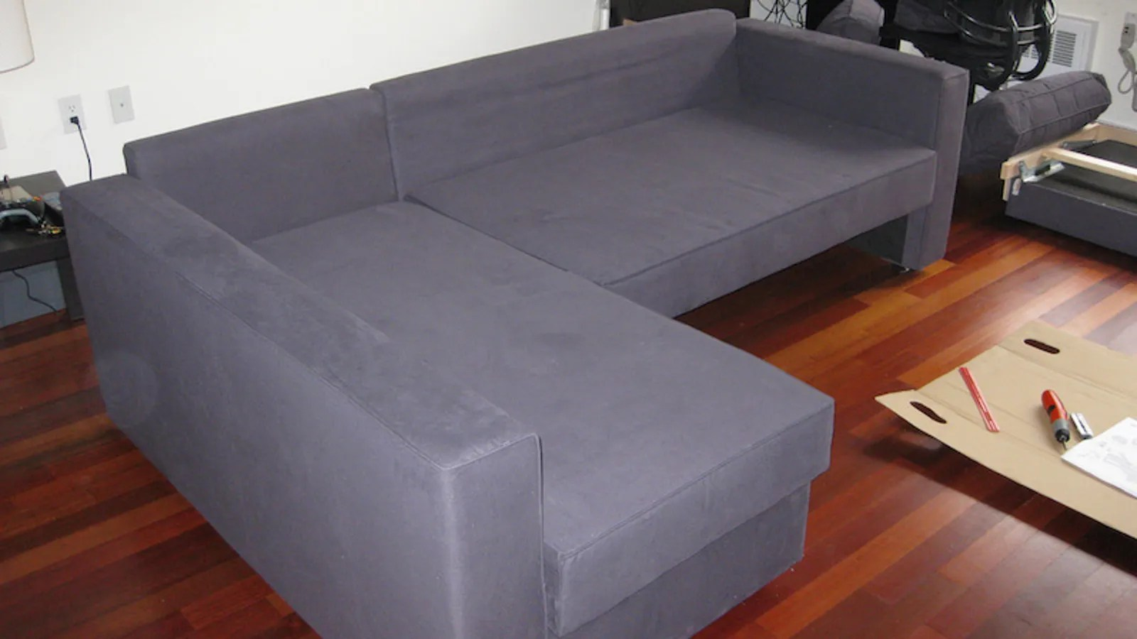 Sofa Foam Cleaner Clean Your Couch With Baking Soda To Remove Grime