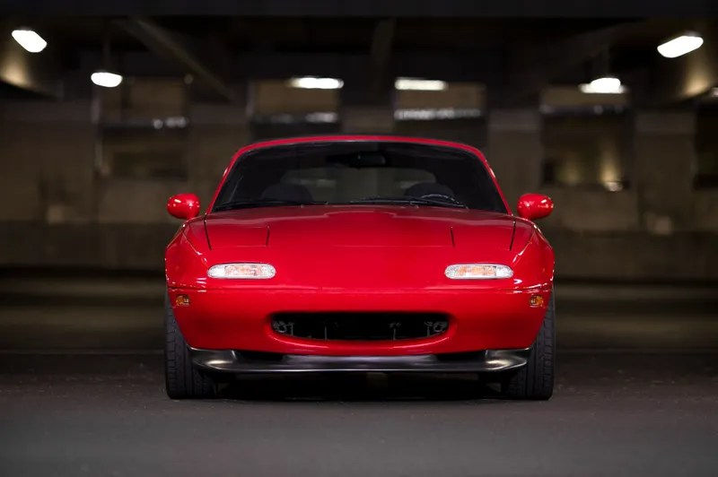 Hd Car Wallpapers 4k Mazda Mx 5 1995 Your Ridiculously Adorable Mazda Miata Wallpaper Is Here