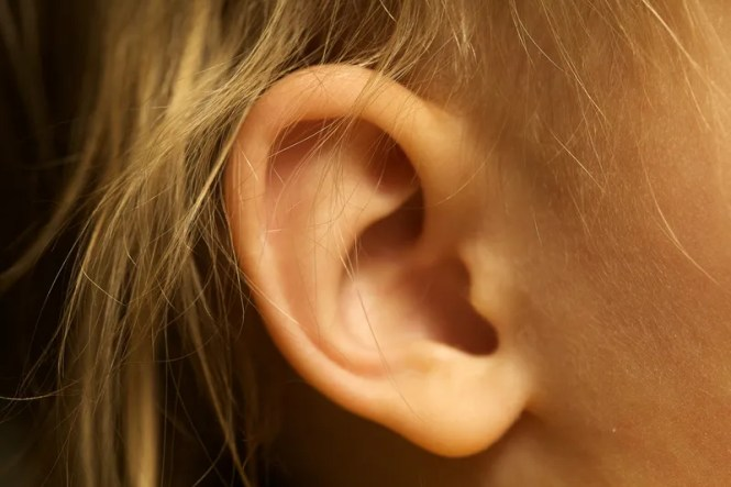It sounds like you are using cotton swabs (what we call Q-tips) to clean out your ears 2