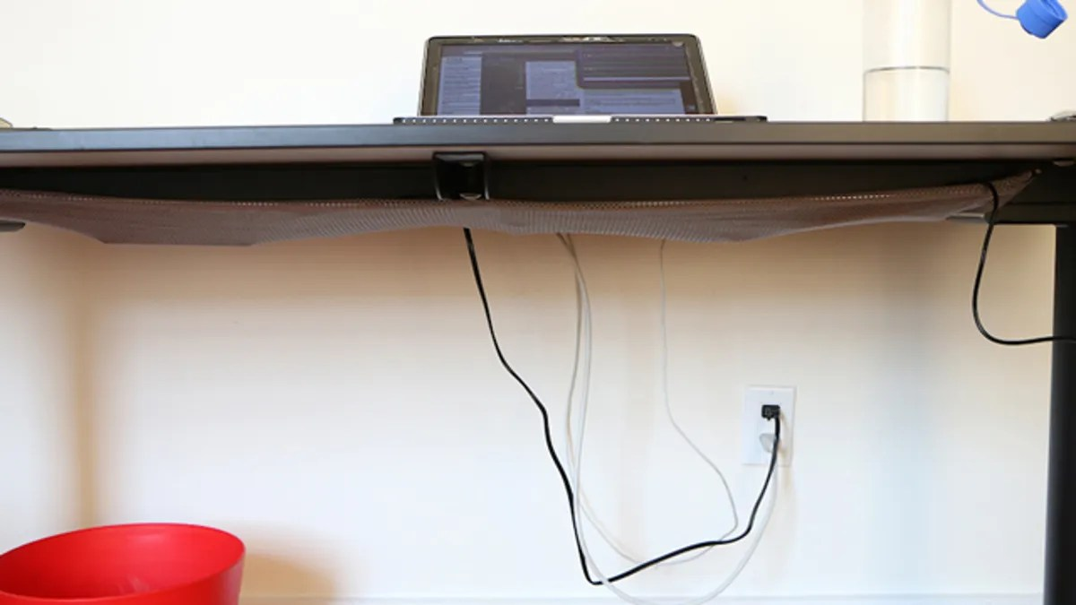 Ikea Bank Bad Ikea Sit Stand Desk Review I Can T Believe How Much I Like This