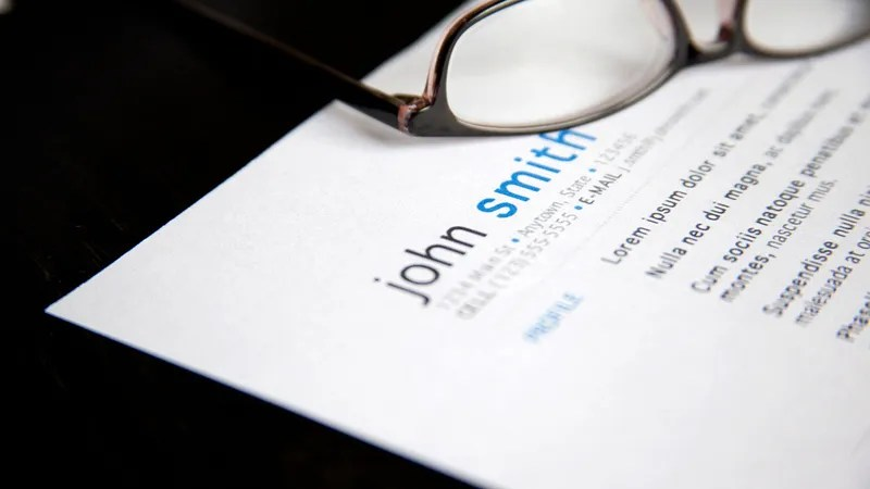Highlight Your Impact, Not Your Tasks, For a Better Resume