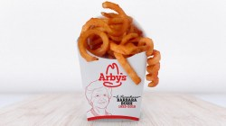 Small Of Arbys Curly Fries