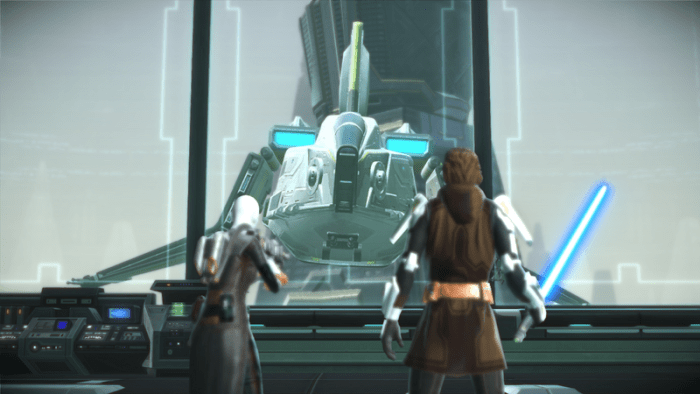 Star Wars: The Old Republic�™s Attempt At Episodic Storytelling Is Off To A Rough Start