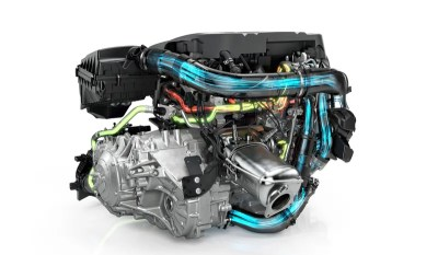 Volvo's Clever PowerPulse Technology Aims To End Turbo Lag ...