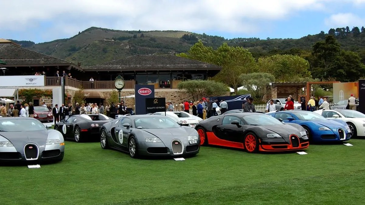 Fullsize Of Bill Gates House And Cars