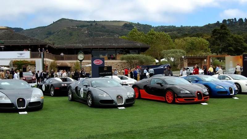 Large Of Bill Gates House And Cars