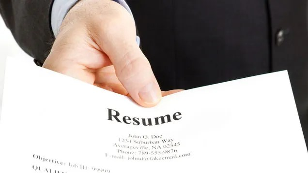 upload resume to multiple sites 11 best sites to post your resume