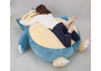 The Snorlax Cushion of Your Dreams Costs $460