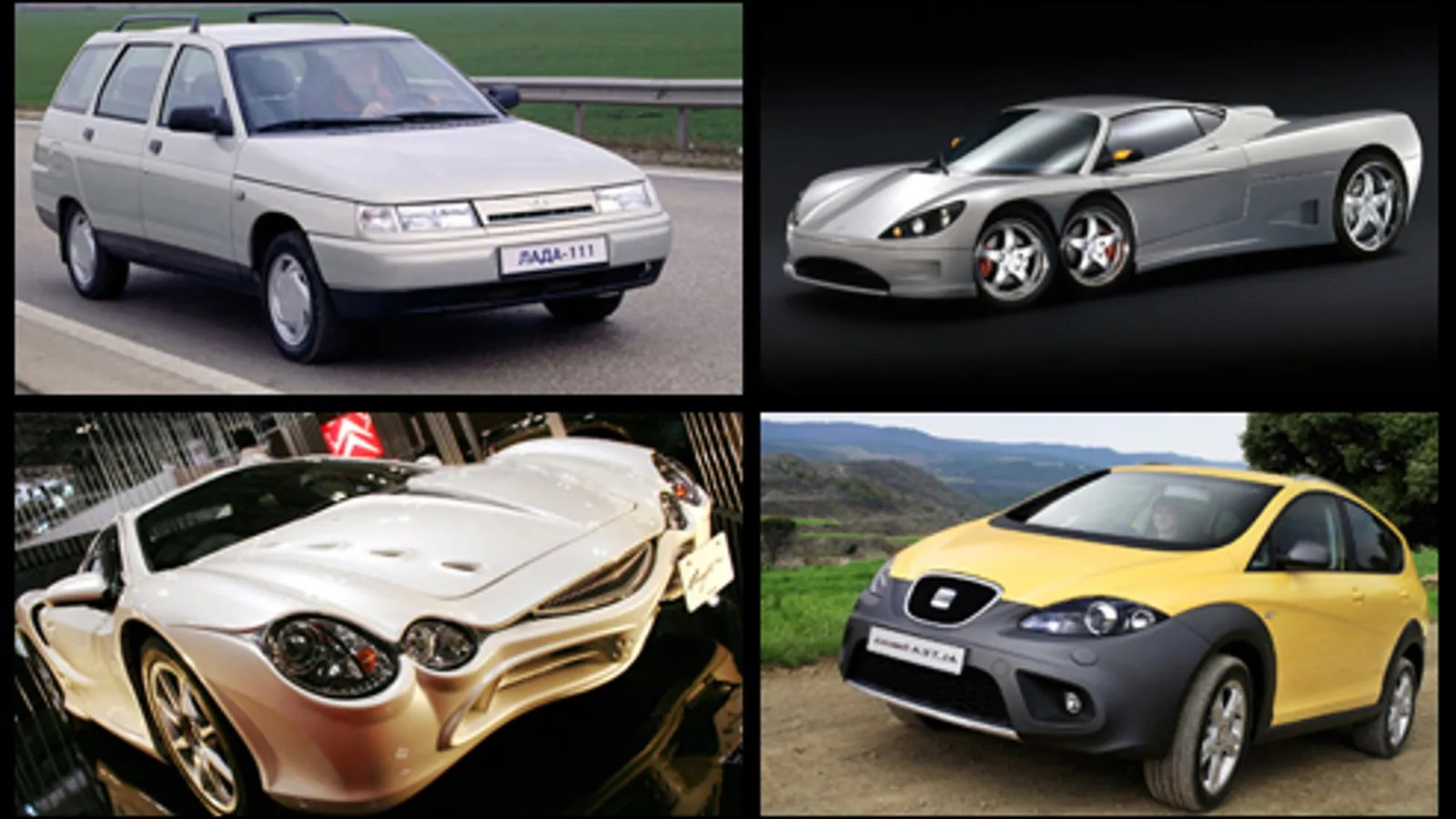Reva Electric Car Price List The Ten Ugliest Cars Sold Outside The United States