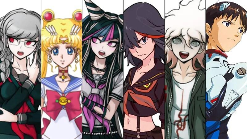 Wallpaper Girl Band Korea Danganronpa 2 S Japanese Cast Is An Anime Fan S Dream