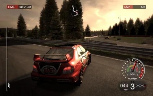 Monster Rally Car Wallpaper Codemasters Announces Colin Mcrae Dirt 2