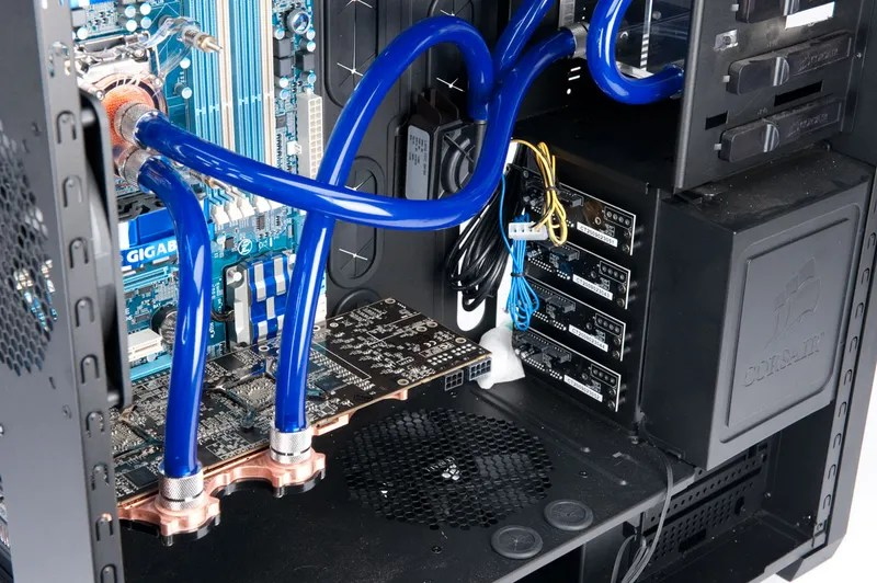 Build A Kick Ass Liquid Cooling System In 6 Simple Steps