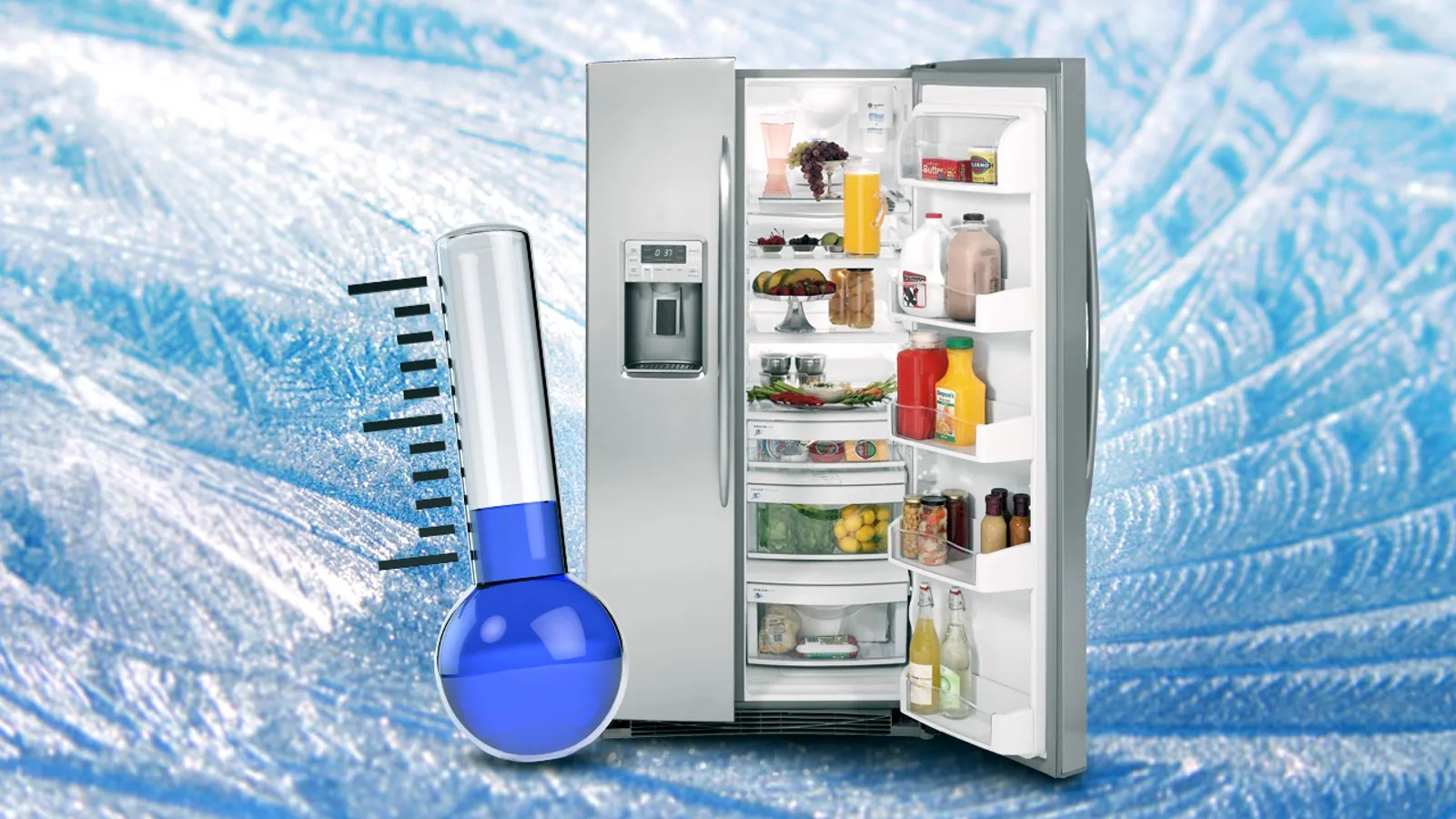 What Temperature Should You Keep Your Refrigerator Set At