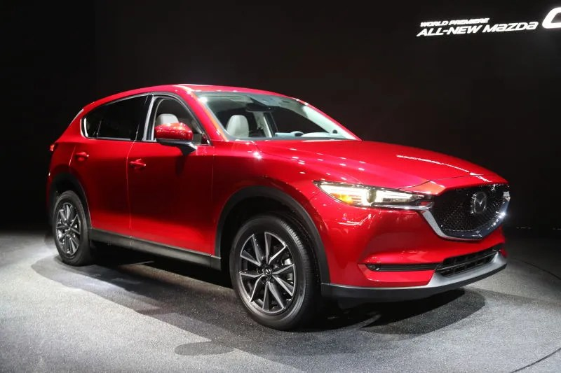 Mazda Will No Longer Sell You A Manual CX-5 And I\u0027m Not Even Mad