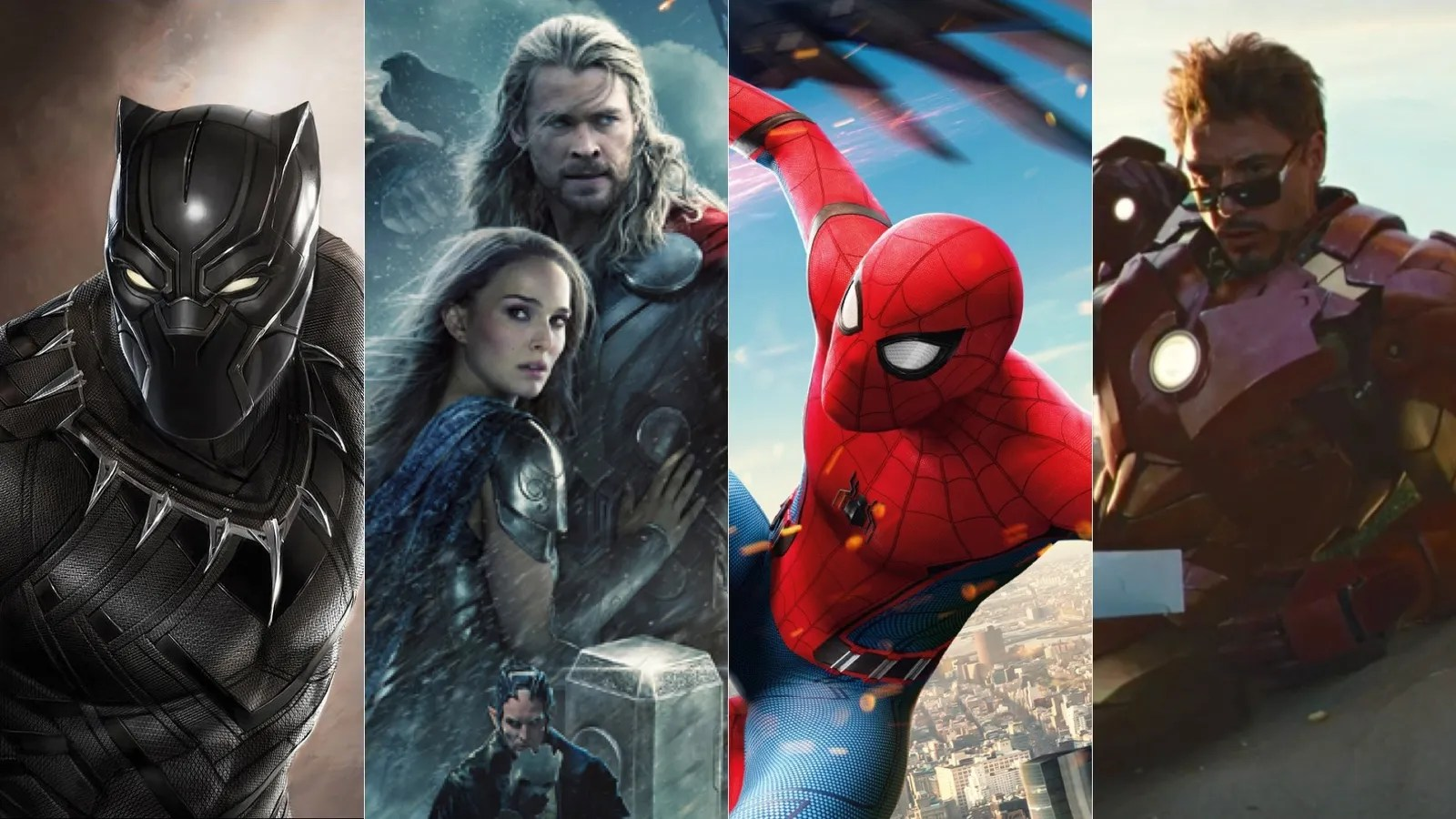 Movel Moveis Our Favorite And Least Favorite Marvel Movies