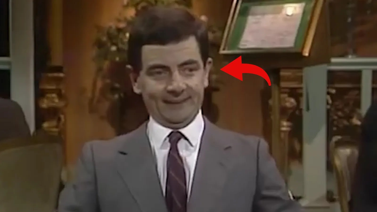 Mr Bean Mind Blowing This Incredible Fan Theory Suggests That Mr Bean Is