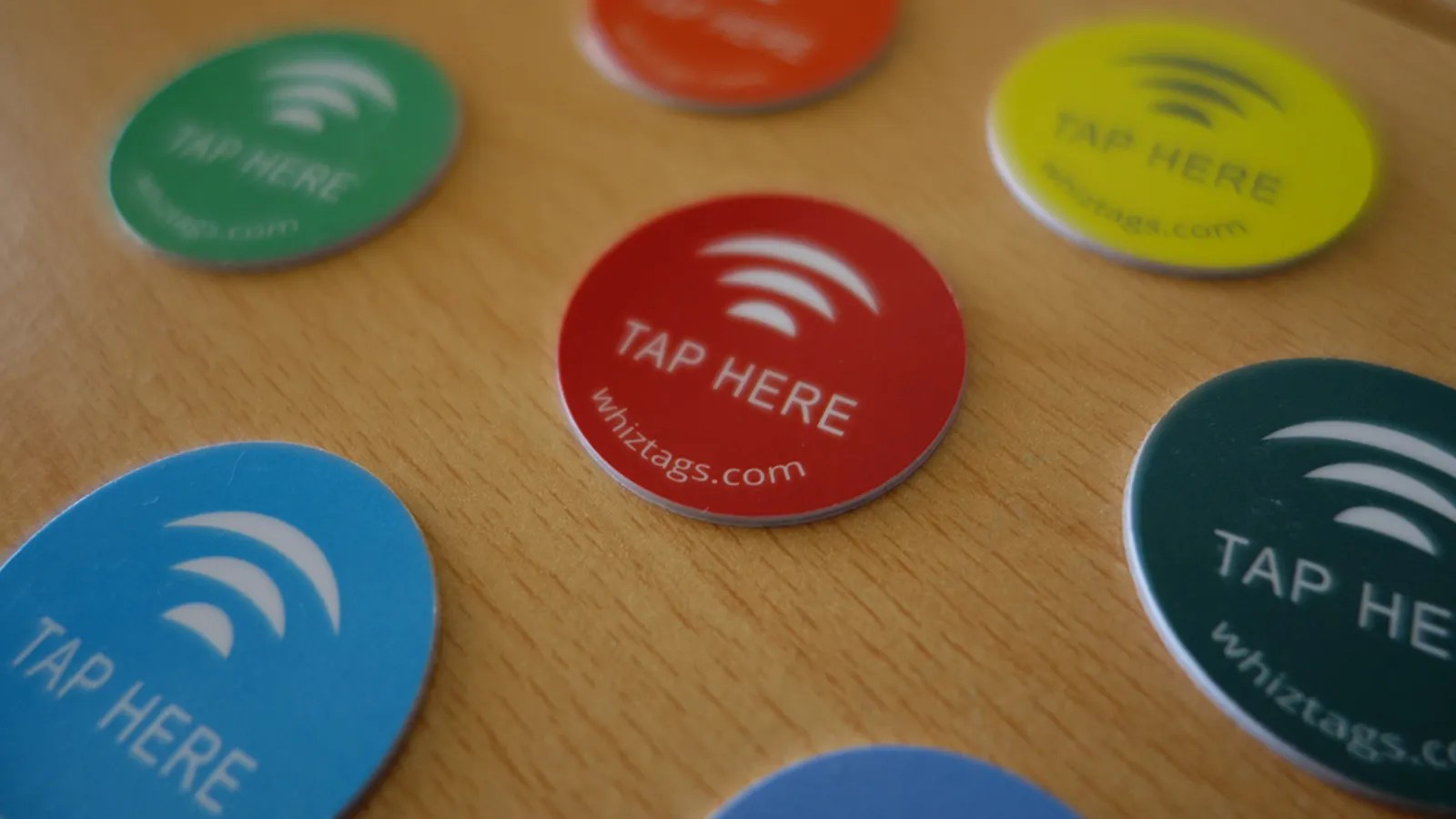 Nfc Tags Share Your Home Wi Fi Easily Using An Nfc Tag Or Qr Code
